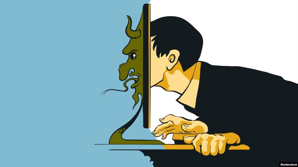 Sosial mediada trolların öhdəsindən necə gəlməli