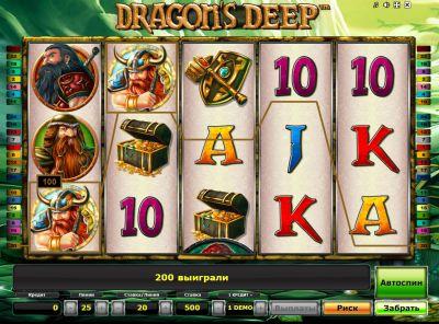 Игровые автоматы с тематикой драконов