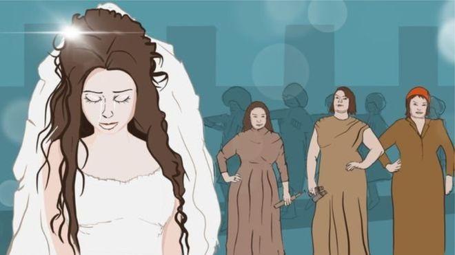 """""""İmza atmağı belə bilməyən"""" erkən evləndirilən qızlar"""