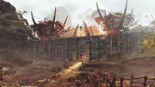 Столицу орков Оргриммар из WoW воссоздали на Unreal Engine 4