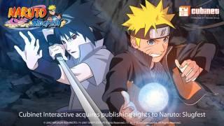 Для Naruto: Slugfest нашелся издатель