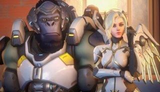 Blizzard не смогли сказать коггда выйдет Overwatch 2