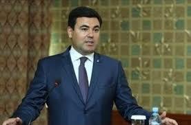 Şəmsəddin Xanbabayev icra hakimiyyətinin qonaq evini özəlləşdirdiyi üçün yeni  başçı hoteldə qalır-FOTOLAR