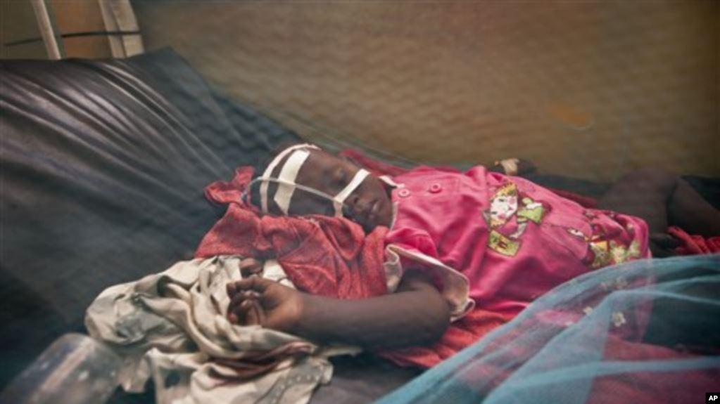 Səhiyyə agentlikləri: Pnevmoniya hər 39 saniyədə bir uşağın ölümünə səbəb olur