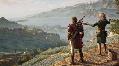 Канал EvolGam рассказал об эволюции серии игр Assassin
