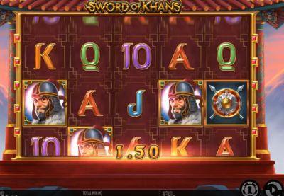 Casino Imperator представил уникальный слот Sword of Khans