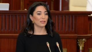 Azərbaycanın yeni Ombudsmanı Səbinə Əliyeva kimdir?
