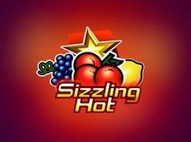 Sizzling Hot — игровой автомат Компот невероятной популярности