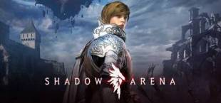 Воин ближнего боя в Shadow Arena оказался заимствованным из Black Desert