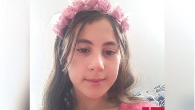 Tovuzda 10 yaşlı qızın qətli: