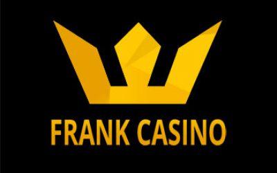 Франк казино для игры в бесплатные игры