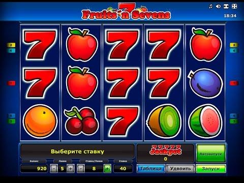 777 OnlineSlots казино для игры на реальные деньги