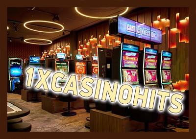 Казино Х для любителей азарта и игры на деньги