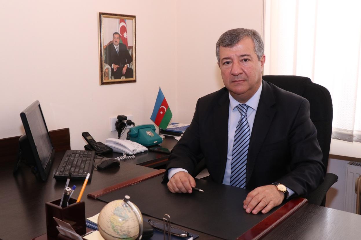 AzTU-nun  nəzdində Bakı Texniki Kollecinin direktoru, t.e.d., professor Akif Əli oğlu Cahangirov