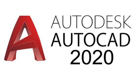 Autodesk AutoCAD 2020 RUS-ENG x64