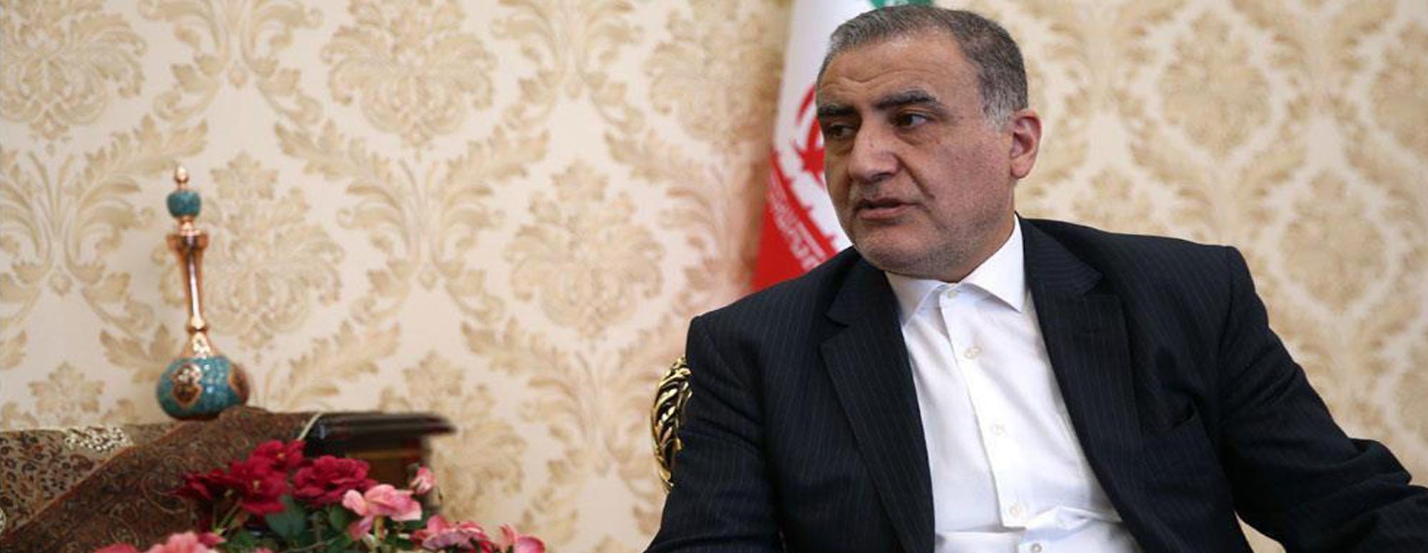 Иранский депутат: события в США должны стать уроком для всего мира