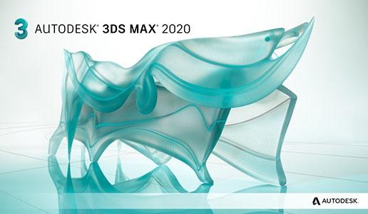 Autodesk 3ds Max 2020 22.0.0.757
