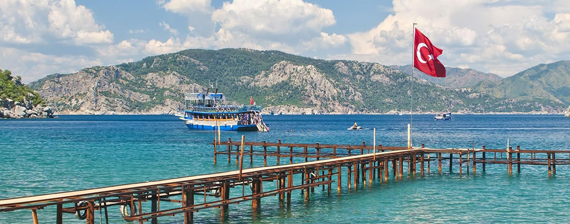 Отельер из Турции рассказал, почему отдых в стране
