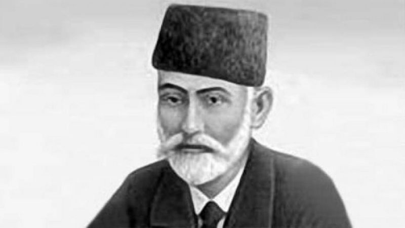 Bu gün Azərbaycanda Mlli Mətbuat Günü qeyd olunur.