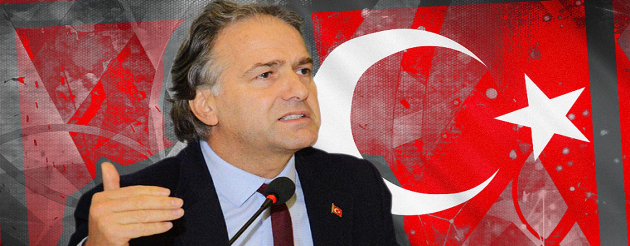 Советник Эрдогана рассказал о планах по укреплению сотрудничества Турции и России