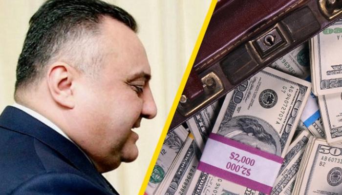 Eldar Mahmudovun İspaniyadan Kanadaya qədər səpələnən milyonları-