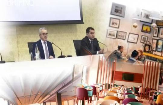 Kafe-restoranlar, rayonlara gediş-gəlişlə bağlı qərar qəbul edilir - Operativ Qərargah