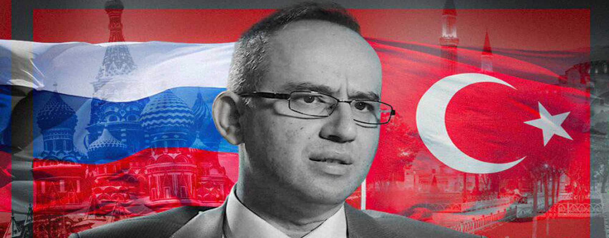 Названо главное препятствие для военного сотрудничества России и Турции