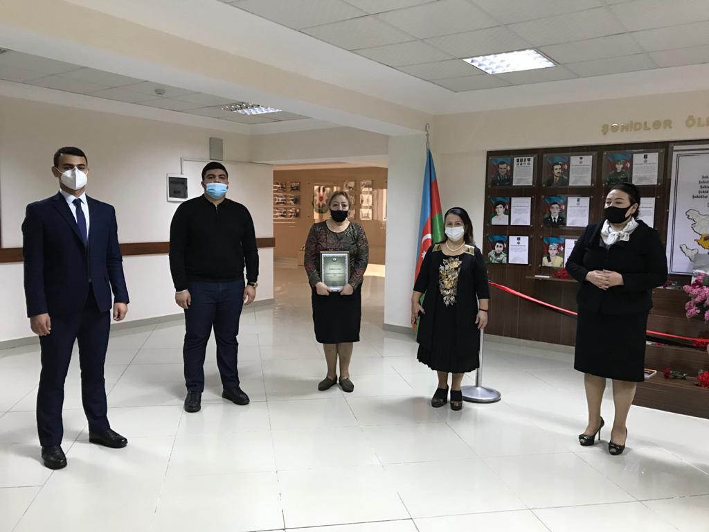 Azərbaycan Respublikasının Dövlət bayrağı günü