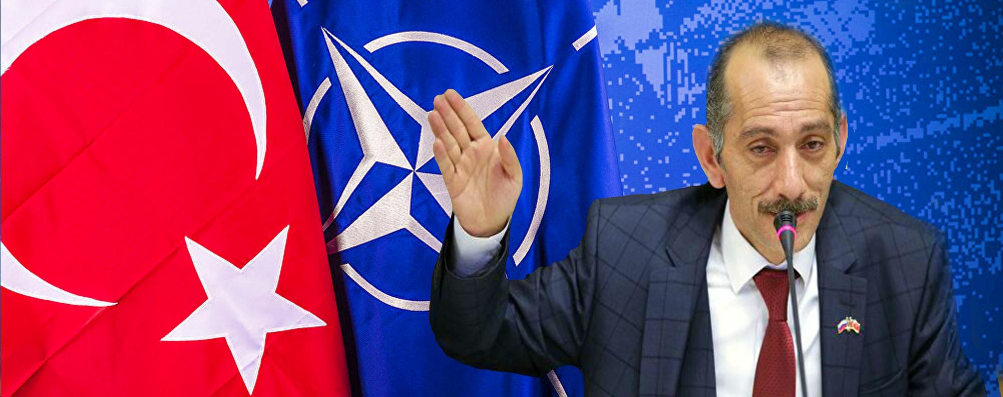 В Турции заявили о скором выходе из «разваливающейся» НАТО