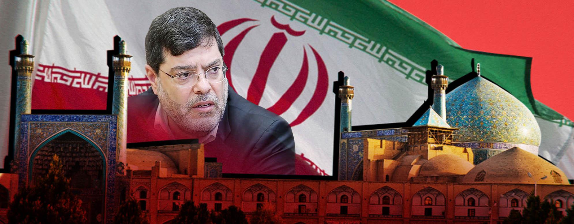 Союз Ирана, России и Китая способен стать инструментом для усмирения Запада