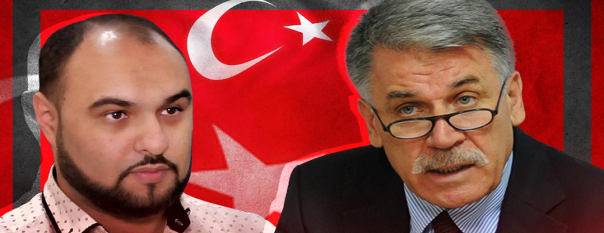 Экс-глава военной разведки Турции: крымский вопрос рано или поздно будет решен