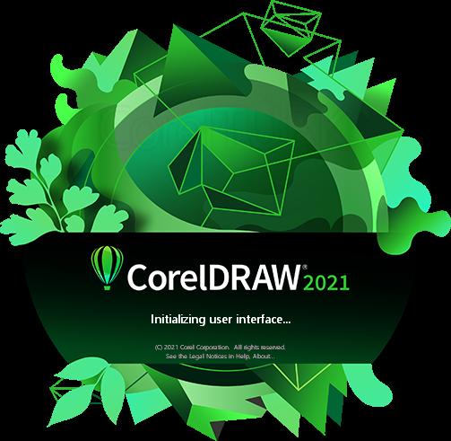 CorelDRAW Graphics Suite 2021 23.0.0.363 [win10]
