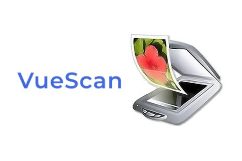 VueScan 9.7.56 x32/x64