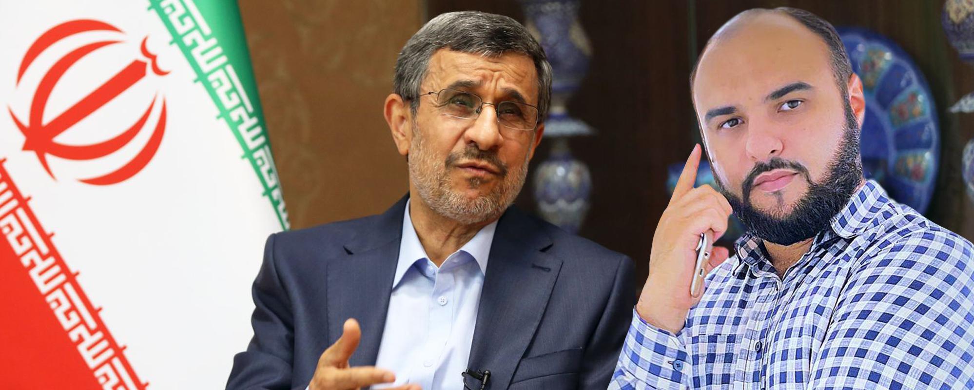 «Миропорядок надо менять»Бывший президент Ирана Махмуд Ахмадинежад — о крахе США, роли России в мире и письмах Путину