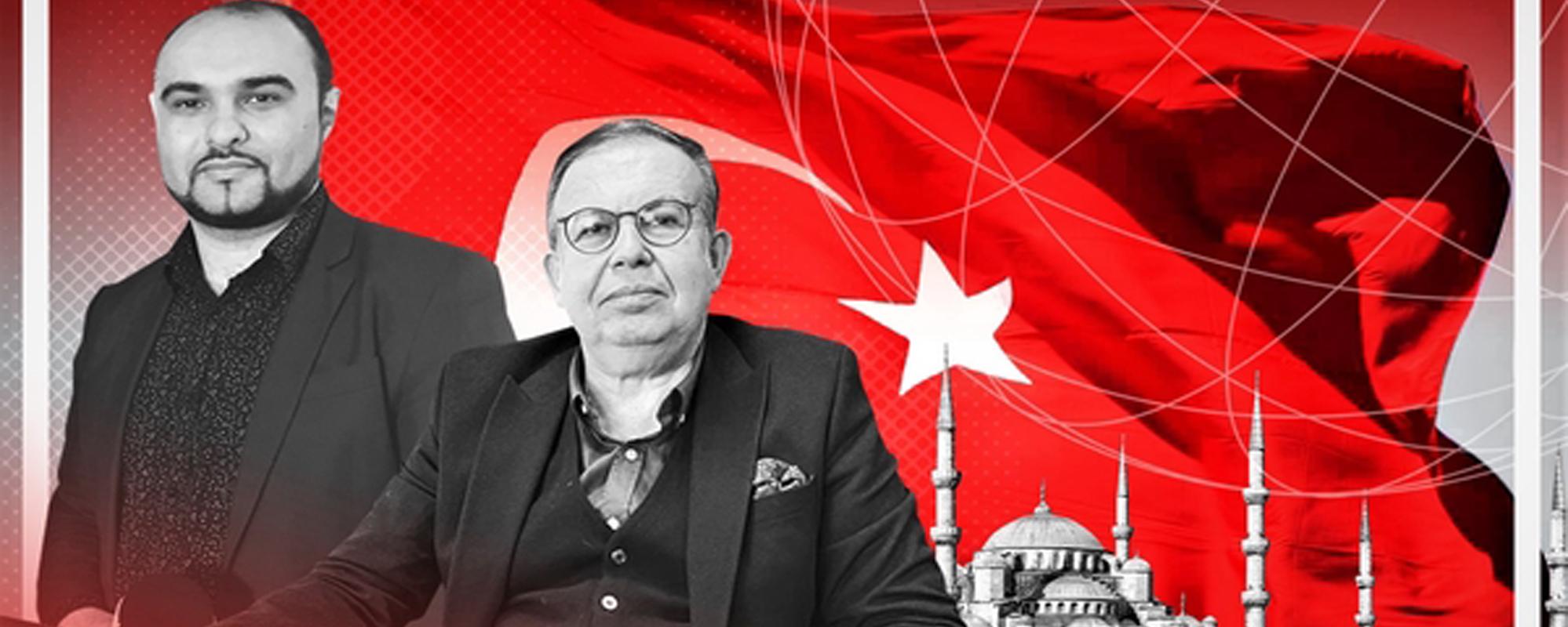 Турецкий эксперт: отношения с Россией не должны пострадать после встречи Эрдогана и Байдена