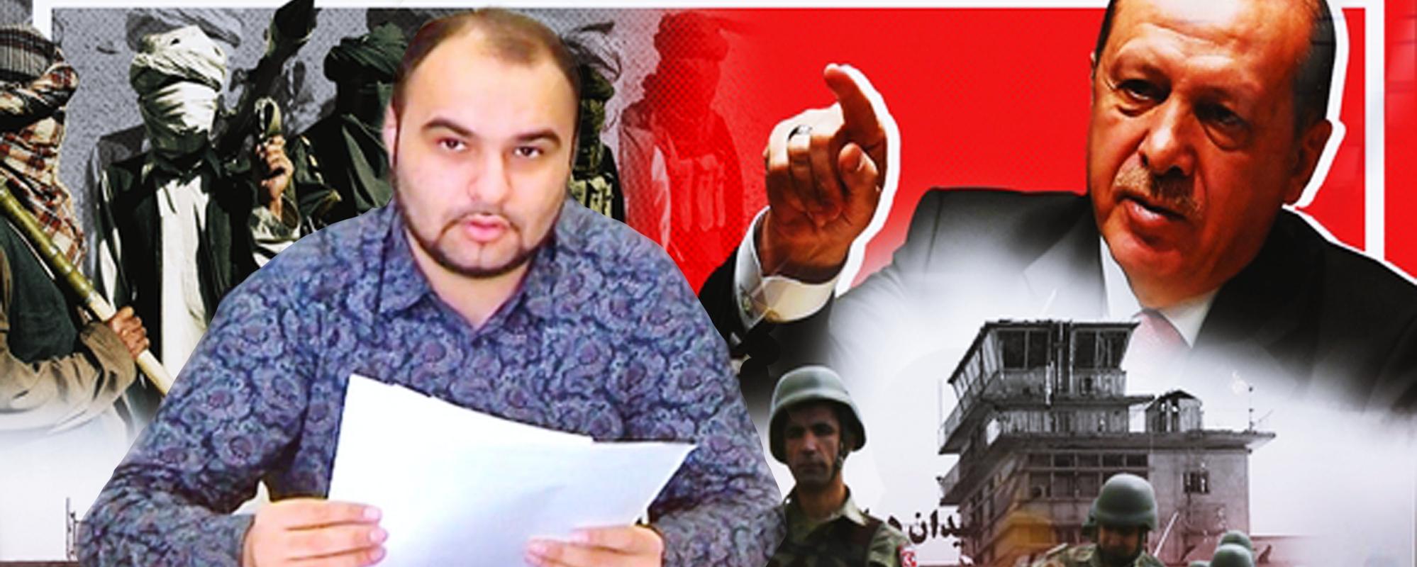 Ультиматум талибов: Турция балансирует на грани войны с Афганистаном
