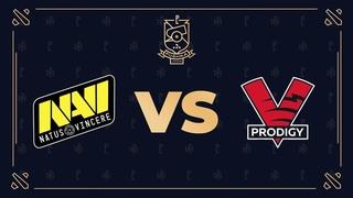 Natus Vincere против Virtus.pro — чей молодежный состав победит на WePlay Academy League?