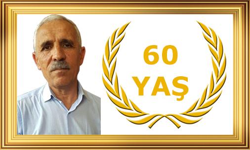 Şıxəliyev Faiq Eynəli oğlu - 60 illik yubiley