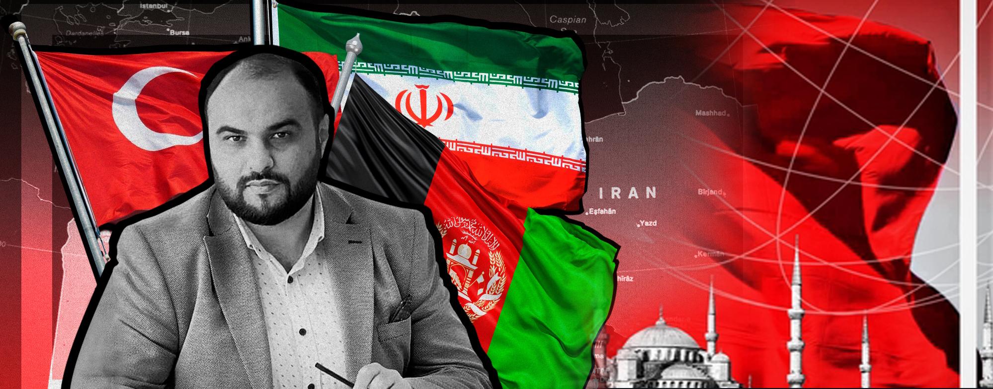 Власть «Талибана» в Афганистане грозит серьезными проблемами для Ирана