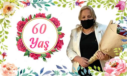 İbrahimova Nigar Arif qızı - 60 illik yubiley