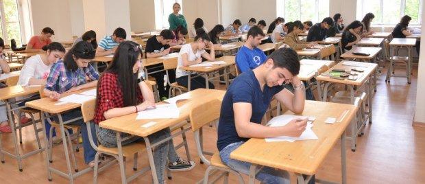 Axır ki, Azərbaycanda test üsulunun ləğv ediləcəyi açıqlandı...