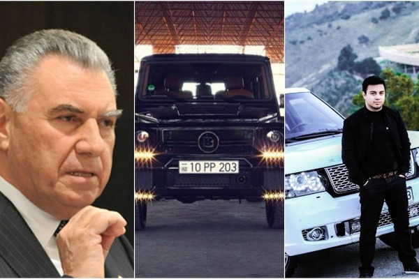 Əli Həsənovun nəvəsi azadlığa buraxılir?- HÜQUQŞÜNAS
