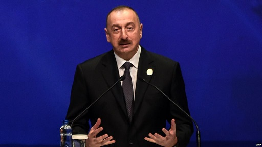 """Prezident: """" Ermənistana inanmaq lazım deyil"""""""