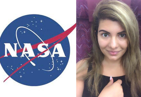 Hamını aldatdığı deyilən Aytək danışdı - NASA qalmaqalı