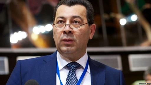 Səməd Seyidov: 'Xoruz yox idi, səhər açılmırdı?'