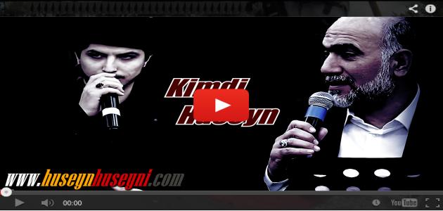 "Elshen Xezer & Huseyn Huseyni ""Kimdi Huseyn"" HD 2017"