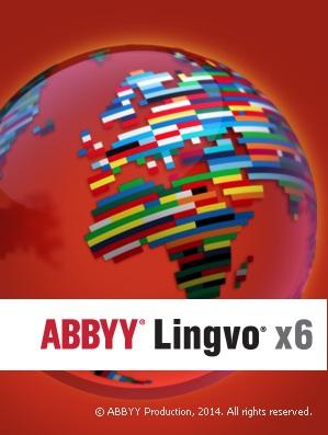 ABBYY Lingvo X6 Pro v16.2.2.64