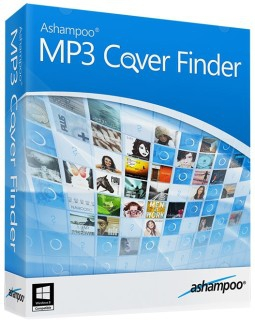 Ashampoo MP3 Cover Finder 1.0.13 FULL