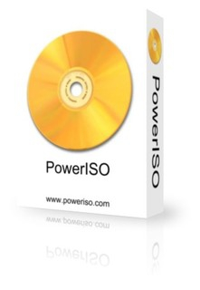 PowerISO v6.2 Full + x64 FULL