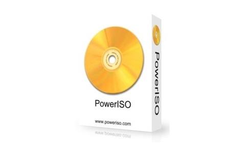 PowerISO v6.2 Full + x64 FULL